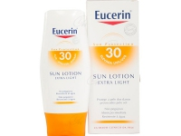 EUCERIN SUN PROTECTION 30 SUN LOTION E-LIGHT 150 ML