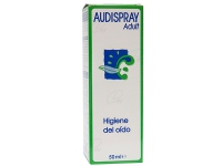 AUDISPRAY ADULT 50 ML