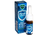 VICKS PRIMERA DEFENSA 15 ML