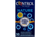 CONTROL NAUTRE EASY WAY SOLUTION 10 U