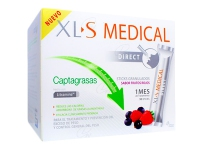 XLS MEDICAL DIRECT CAPTAGRASAS 90 STICKS