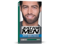 JUST FOR MEN BIGOTE Y BARBA 30 CC MORENO