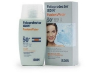 ISDIN FOTOPROTECTOR FUSIONWATER SPF50+ 50 ML