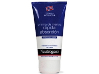 NEUTROGENA CREMA DE MANOS RAPIDA ABSORCION 75 ML