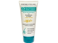 HIDROTELIAL GEL EXFOLIANTE FACIAL Y CORPORAL 150 ML