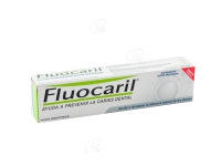 FLUOCARIL BLANQUEADOR ACCION PROLONGADA 75 ML