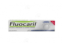 FLUOCARIL BLANQUEADOR ACCION PROLONGADA 125 ML