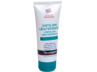 NEUTROGENA PIES SECOS ESTROPEADOS CREMA 100 ML