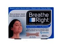 BREATHE RIGHT COLOR T- GDE 30 U