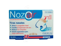NOZOAIR COLOR CLARO T- GDE 30 U