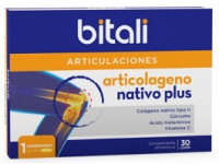 ARTICOLAGENO NATIVO PLUS BITALI 30 COMP