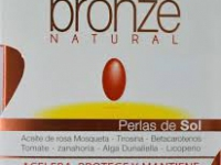 BRONZE NATURAL 30 CAPSULAS