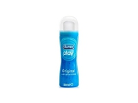 LUBRICANTE GEL DUREX ORIGINAL 50ML